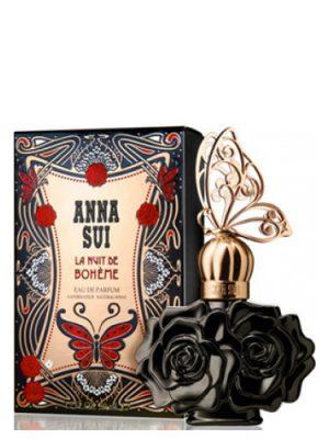 La Nuit de Bohème Eau de Parfum Anna Sui für Frauen