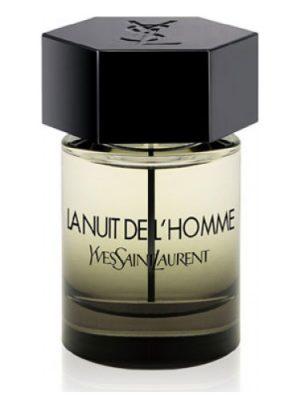 La Nuit de l'Homme Yves Saint Laurent für Männer