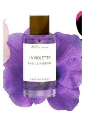 La Violette Au Pays de la Fleur d'Oranger für Frauen