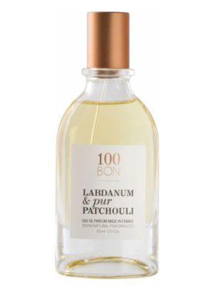 Labdanum & Pur Patchouli 100 Bon für Frauen und Männer