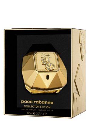 Lady Million Monopoly Collector Edition Paco Rabanne für Frauen