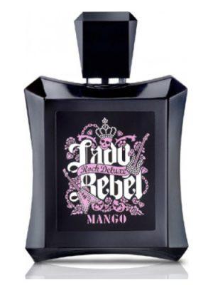 Lady Rebel Rock Deluxe Mango für Frauen