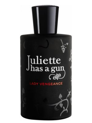 Lady Vengeance Juliette Has A Gun für Frauen