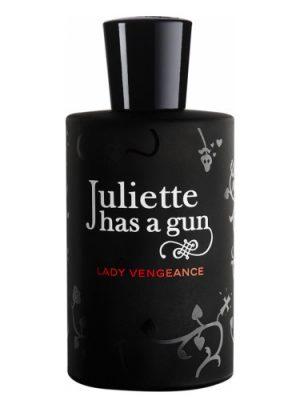 Lady Vengeance Juliette Has A Gun für Frauen
