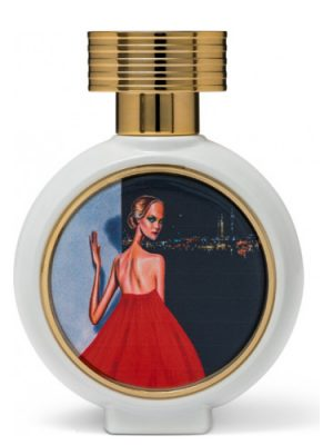 Lady in Red Haute Fragrance Company für Frauen