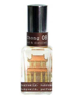 Lapsang Su Chong Tokyo Milk Parfumerie Curiosite für Frauen