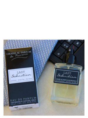 Last Seduction Grasse Au Parfum für Männer