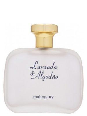Lavanda & Algodao Mahogany für Frauen und Männer