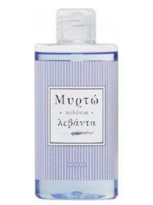 Lavender Mirto für Frauen und Männer