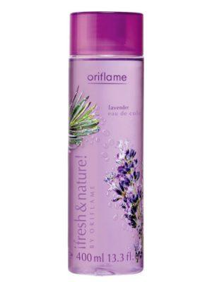Lavender Oriflame für Frauen und Männer