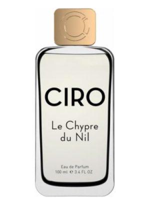 Le Chypre Du Nil Parfums Ciro für Frauen und Männer
