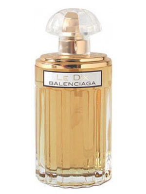 Le Dix Perfume Balenciaga für Frauen