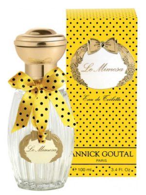 Le Mimosa Annick Goutal für Frauen