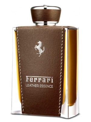 Leather Essence Ferrari für Männer