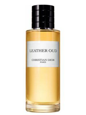 Leather Oud Christian Dior für Frauen und Männer
