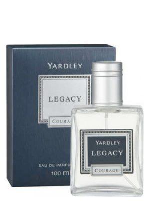 Legacy Courage Yardley für Männer