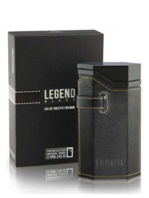Legend Black Emper für Männer