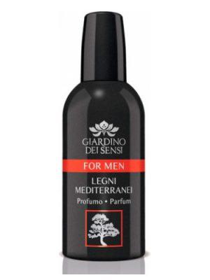 Legni Mediterranei For Men Giardino Dei Sensi für Männer
