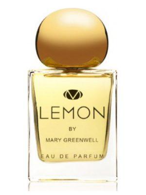 Lemon Mary Greenwell für Frauen und Männer