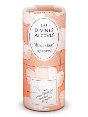 Les Divines Alcoves Dans Tes Bras In Your Arms Crazylibellule and the Poppies für Frauen und Männer