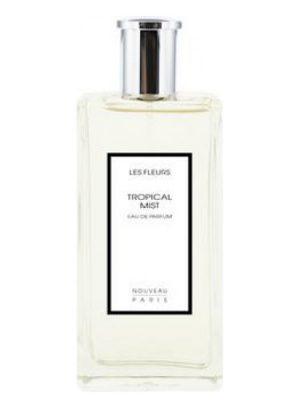 Les Fleurs Tropical Mist Nouveau Paris Perfume für Frauen