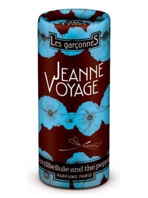 Les Garconnes Jeanne Voyage Crazylibellule and the Poppies für Frauen