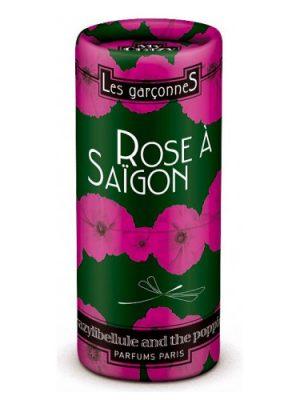 Les Garconnes Rose A Saigon Crazylibellule and the Poppies für Frauen