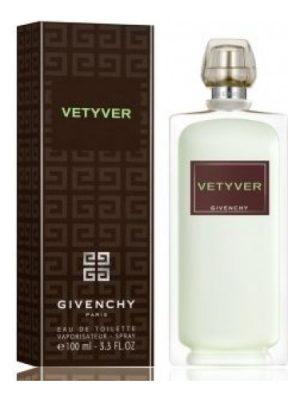 Les Parfums Mythiques - Vetyver Givenchy für Männer