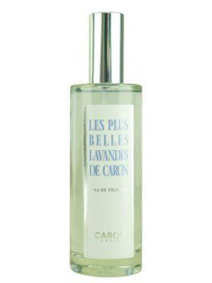 Les Plus Belles Lavandes de Caron Caron für Männer