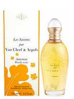 Les Saisons Automne Van Cleef & Arpels für Frauen