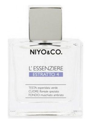 L'essenziere Estratto 4 NIYO&CO für Frauen