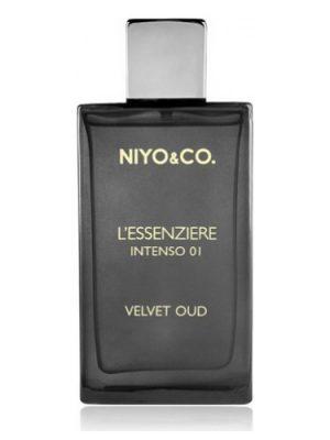 L'essenziere intenso 01 Velvet Oud NIYO&CO für Frauen