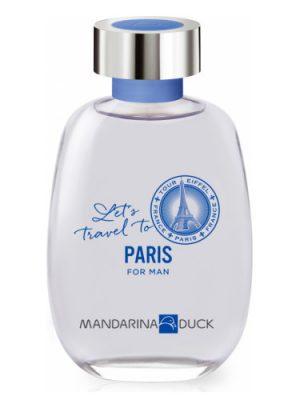 Let's Travel To Paris For Men Mandarina Duck für Männer