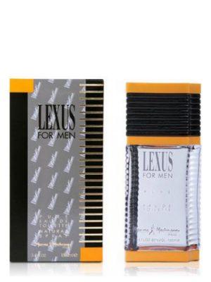Lexus Christine Darvin für Männer