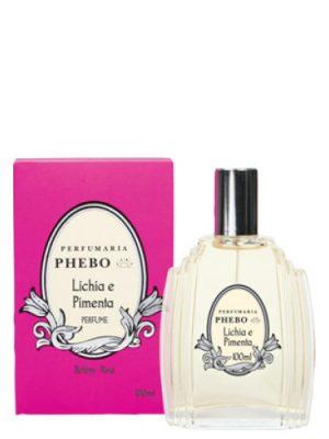Lichia e Pimenta Phebo für Frauen
