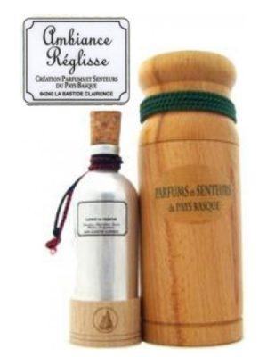 Licorice (Reglisse) Parfums et Senteurs du Pays Basque für Frauen und Männer