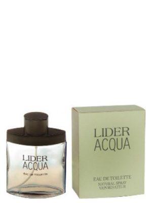 Lider Aqua Christine Lavoisier Parfums für Männer
