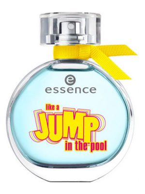 Like a Jump In The Pool essence für Frauen