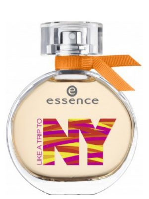 Like a Trip to New York essence für Frauen