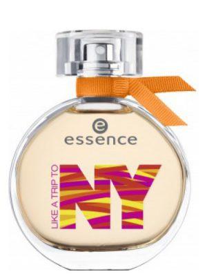 Like a Trip to New York essence für Frauen