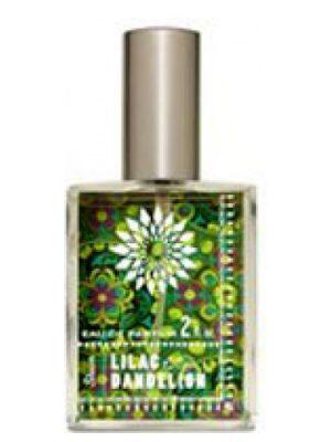 Lilac Dandelion Skeem für Frauen