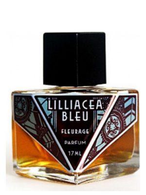 Lilliacea Bleu Botanical Parfum Fleurage für Frauen
