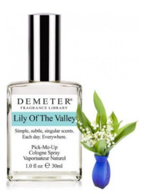 Lily Of The Valley Demeter Fragrance für Frauen