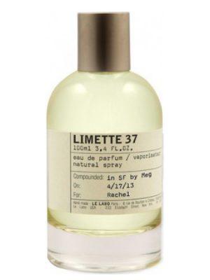 Limette 37 San Francisco Le Labo für Frauen und Männer