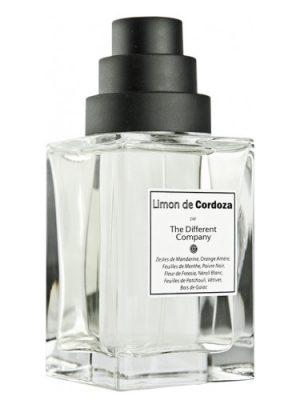Limon de Cordoza The Different Company für Frauen und Männer