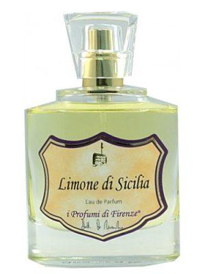 Limone di Sicilia I Profumi di Firenze für Frauen und Männer