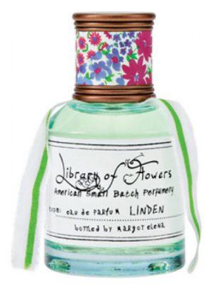 Linden Library of Flowers für Frauen