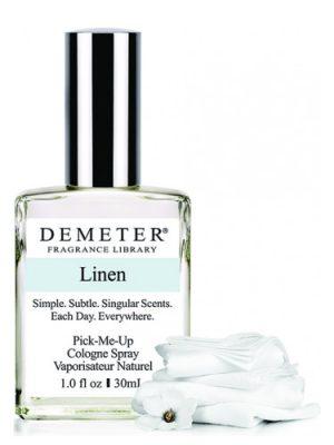 Linen Demeter Fragrance für Frauen und Männer
