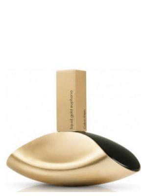 Liquid Gold Euphoria Calvin Klein für Frauen