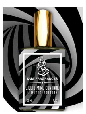 Liquid Mind Control Dua Fragrances für Frauen und Männer